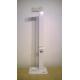 Gulvben til  200 - 300 mm (m/rosette)