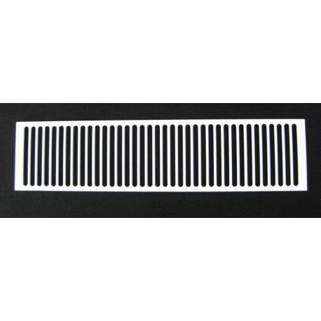 Toprist Type 11 (pris pr. m.: kr 65,-)  NETTO