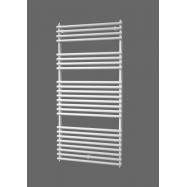 Ikaria håndkl. 500x1212mm, Hvid - CC: 464 mm