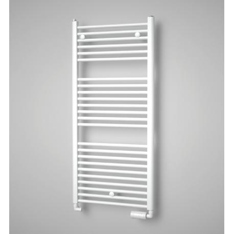 Håndkl. 500x1535mm, hvid, LIGE - CC 465 mm