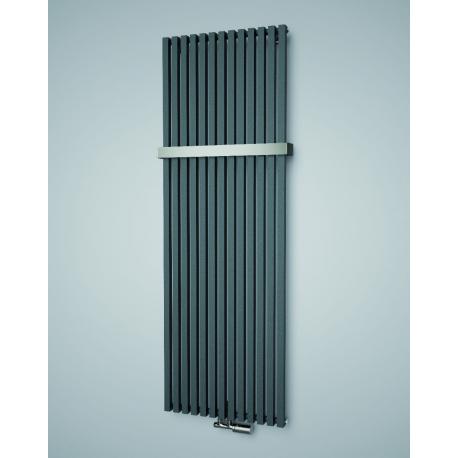 OCTAVA vertikal 606x1800 mm - hvid