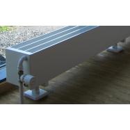 Konvektor (70 x 0400mm) Type: K43