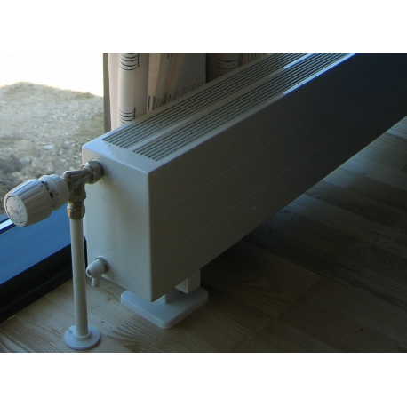 Konvektor (210x2300mm) Typ:32 Ventil, Højre