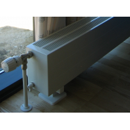Konvektor (210 x 3200mm) Type: 32 ventil højre