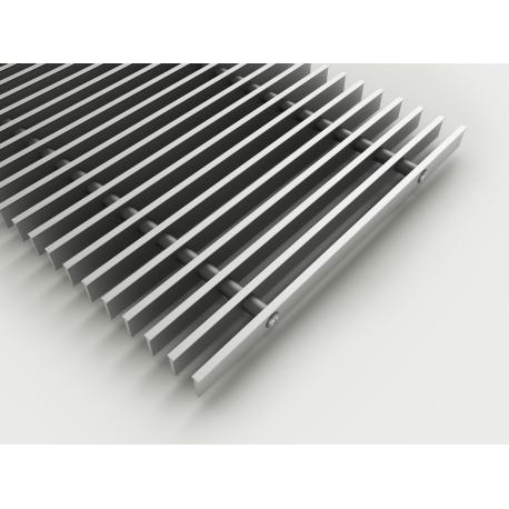 Rullerist  - Aluminium - 175 mm