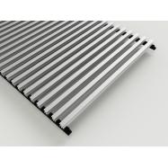 Rist - Low Tranverse - Aluminium - 15,5 x 8 x 300 mm ( pr. lb. m. )