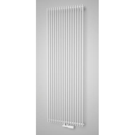 ANTIKA LIGHT Vertikal - Dobbelt - 300 x 1800 mm - hvid