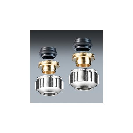 Oml. t/ kobber og stålrør - 3/4 - 18 mm