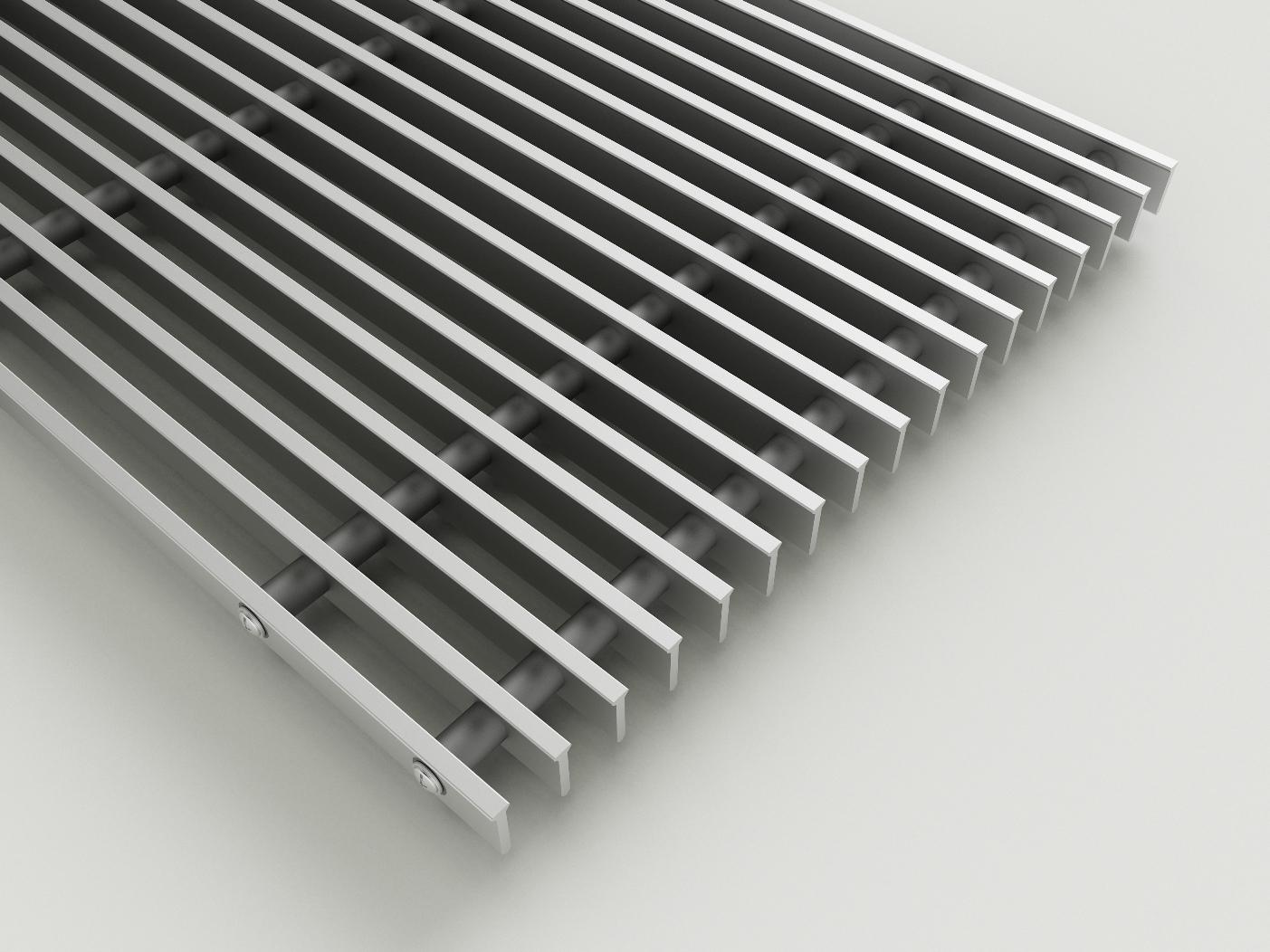 Aluminium riste
