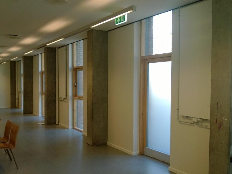 Pharma Science Center - København - VER
